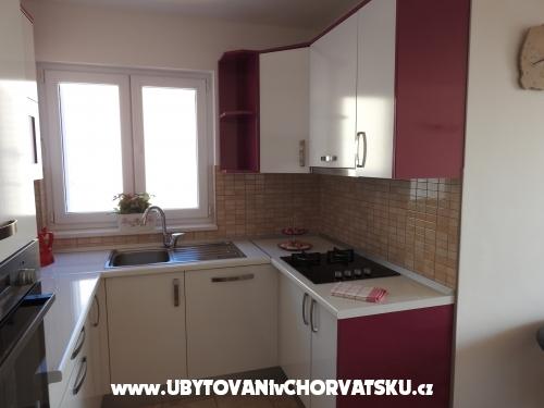 Apartmán Igor - Makarska Chorvatsko