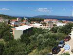 Apartment Igor - Makarska Kroatien