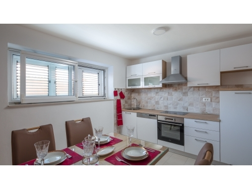 Apartman Jurisic - Makarska Hrvatska