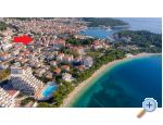 Makarska Apartment Jurisic
