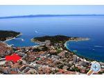 Apartman Jurisic - Makarska Horvátország