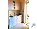 Apartmány Karla - Makarska Chorvatsko