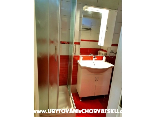 Apartmány Karla - Makarska Chorvátsko