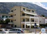 апартамент Klara - Makarska Хорватия