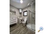 Appartement Lidija - Makarska Croatie