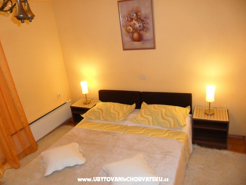 Apartment Lovreta - Makarska Croatia