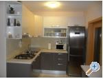Apartment Lovreta - Makarska Kroatien