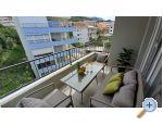 Apartman Lux Antonija - Makarska Horvátország