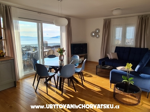 Apartment Mariposa - Makarska Croatia