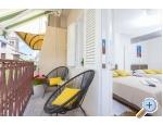 Apartment Mikula - Makarska Kroatien