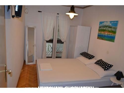 Apartman Mirjana - Makarska Hrvatska