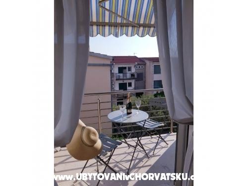 Apartmán Mirjana - Makarska Chorvatsko