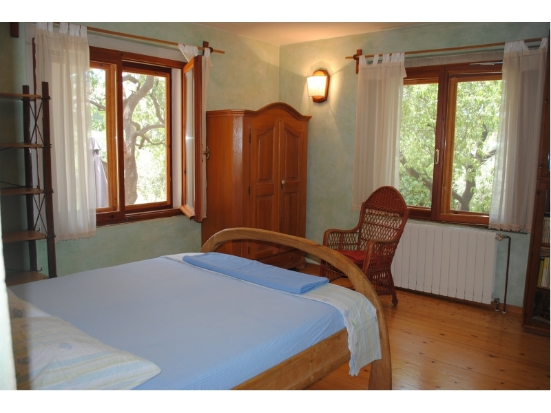 Apartm�n Natura - Jurjevi� - Makarska Chorv�tsko
