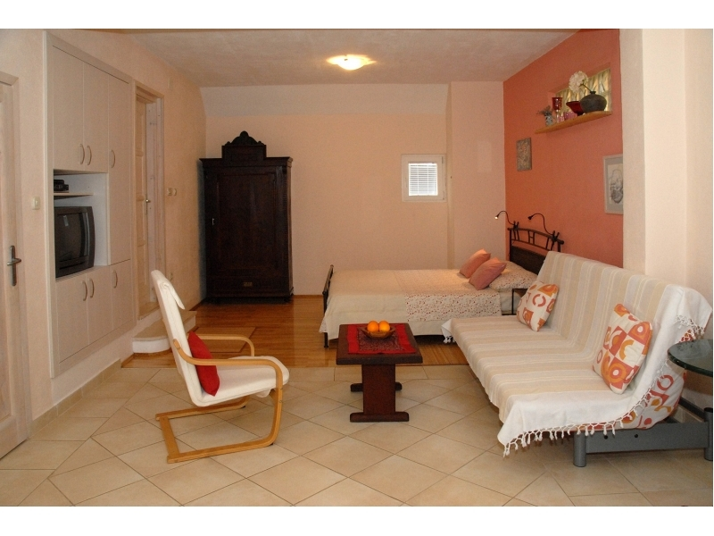 Apartment Natura - Jurjevi� - Makarska Croatia