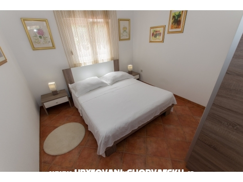Apartment Niki - Makarska Croatia