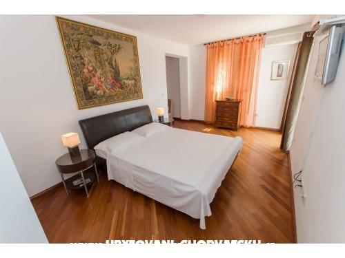 Apartmán Niki - Makarska Chorvatsko