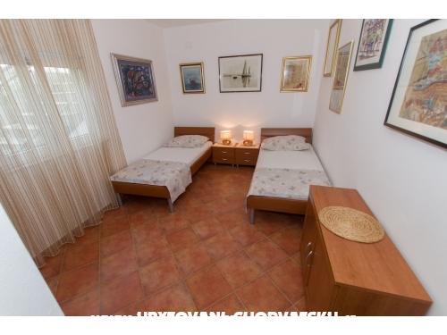 Apartament Niki - Makarska Chorwacja
