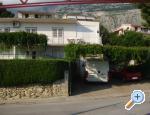 Apartment Olga - Makarska Kroatien