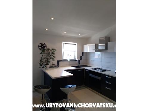 Apartman Rubin - Makarska Hrvatska