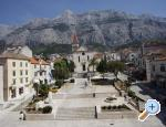 Apartment strogi centar - Makarska Croatia