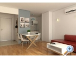 Apartment Viki - Makarska Kroatien