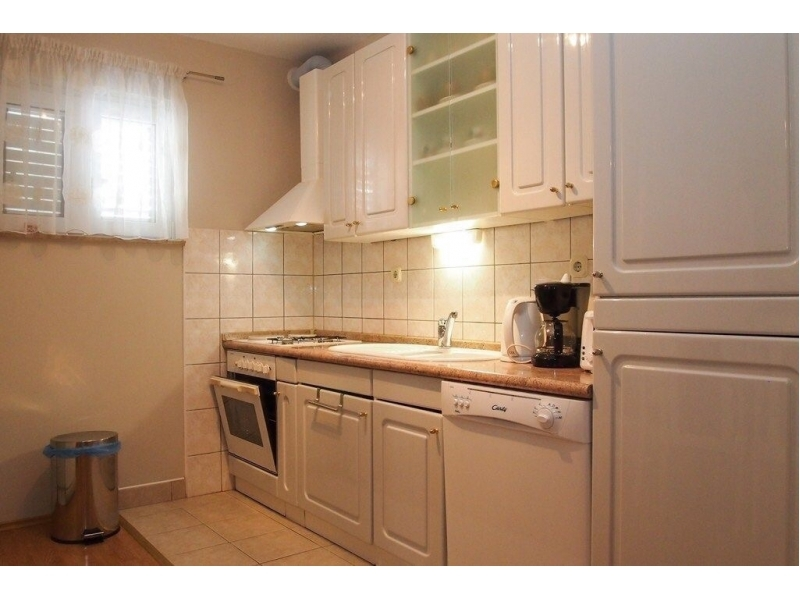 Apartment Viki - Makarska Croatia