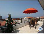 Ferienwohnungen Dana - Makarska Kroatien