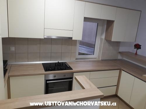 Apartmány Andrijašević - Makarska Chorvatsko