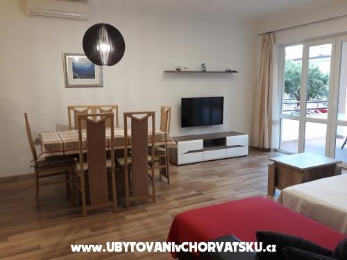 Appartements Andrijašević - Makarska Croatie