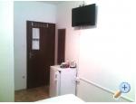 Appartements Andrijašević - Makarska Kroatien