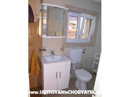 Appartements Anita - Makarska Croatie