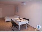 Appartements Anita - Makarska Kroatien