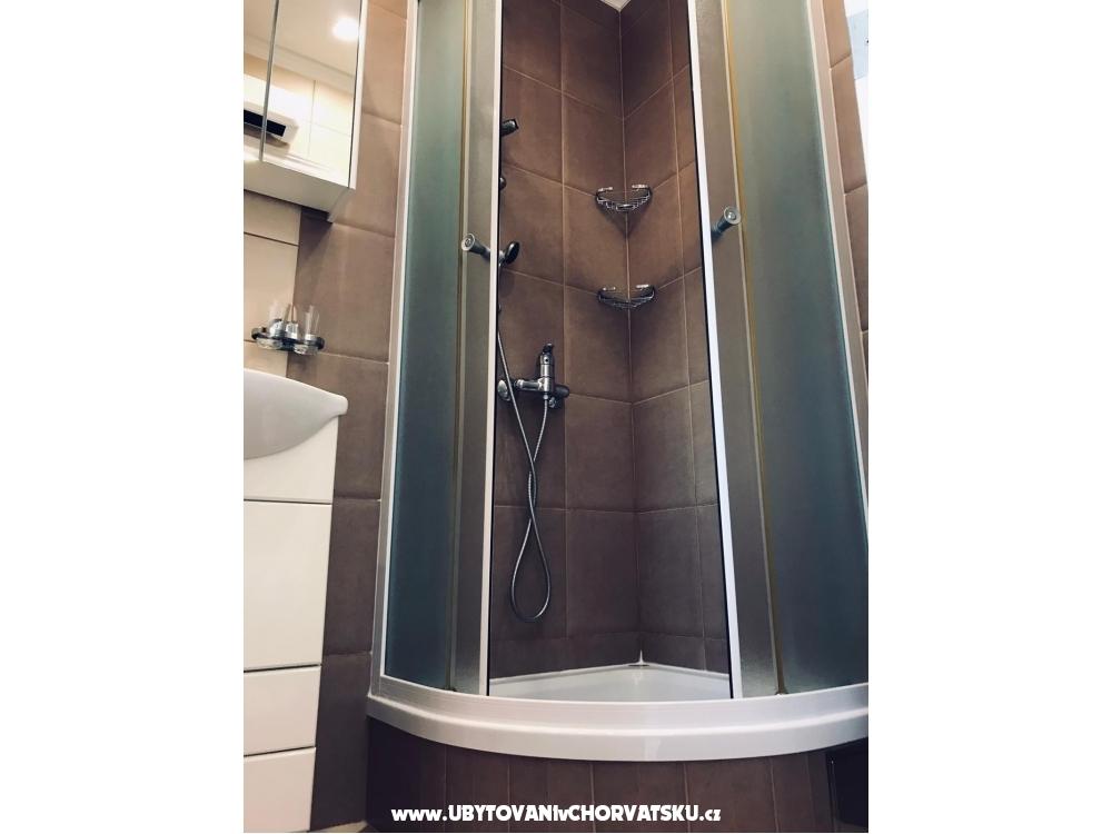 Apartmani Anita - Makarska Hrvatska