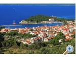 Appartements AnkaIrma - Makarska Kroatien