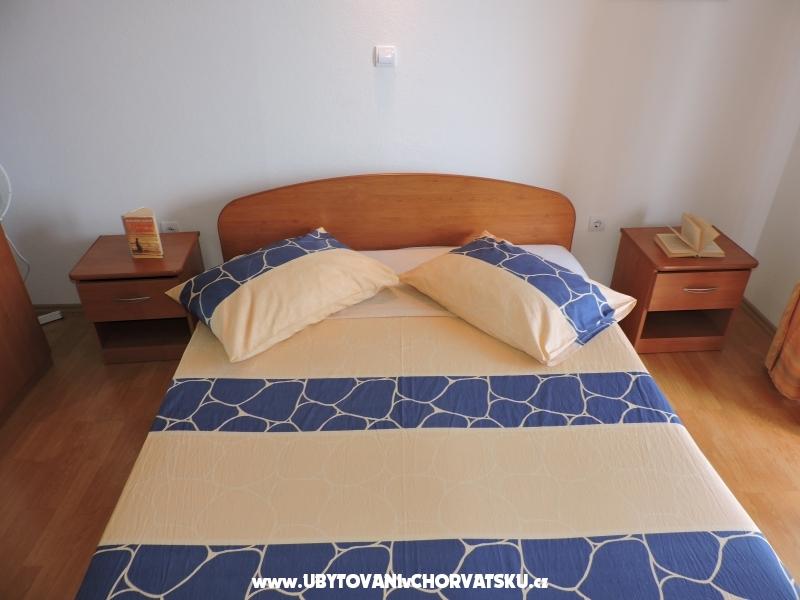 Apartmaji Ante - Makarska Hrva�ka