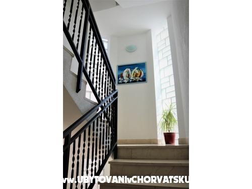Apartmanok AS - Makarska Horvátország
