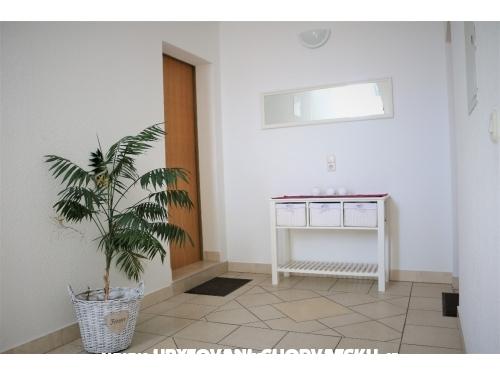 Apartmány AS - Makarska Chorvatsko