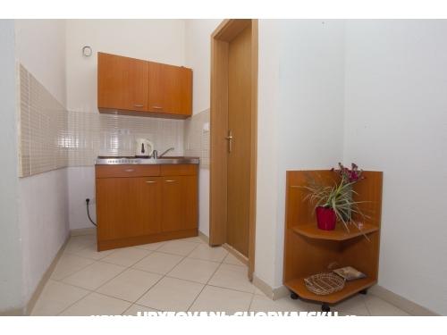 Apartmanok Ivan - Makarska Horvátország