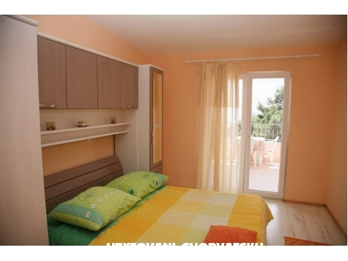 Apartments Ivan - Makarska Croatia