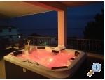 Appartements Ivan - Makarska Kroatien