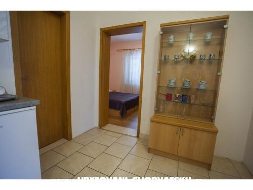 Apartmány Ivan - Makarska Chorvatsko