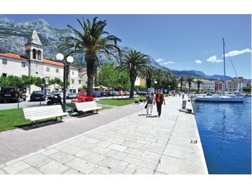 Apartmani Barbir - Makarska Hrvatska