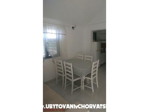 Apartmány Barbir - Makarska Chorvatsko