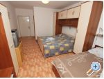 Apartments Ba�kovi� - Makarska Croatia