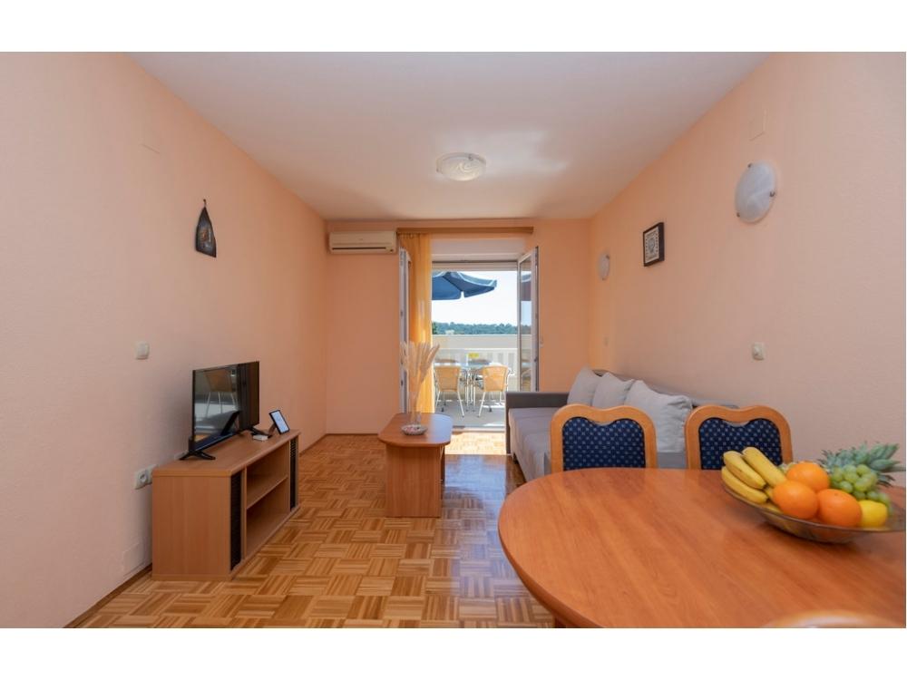 Apartmány Begić - Makarska Chorvátsko
