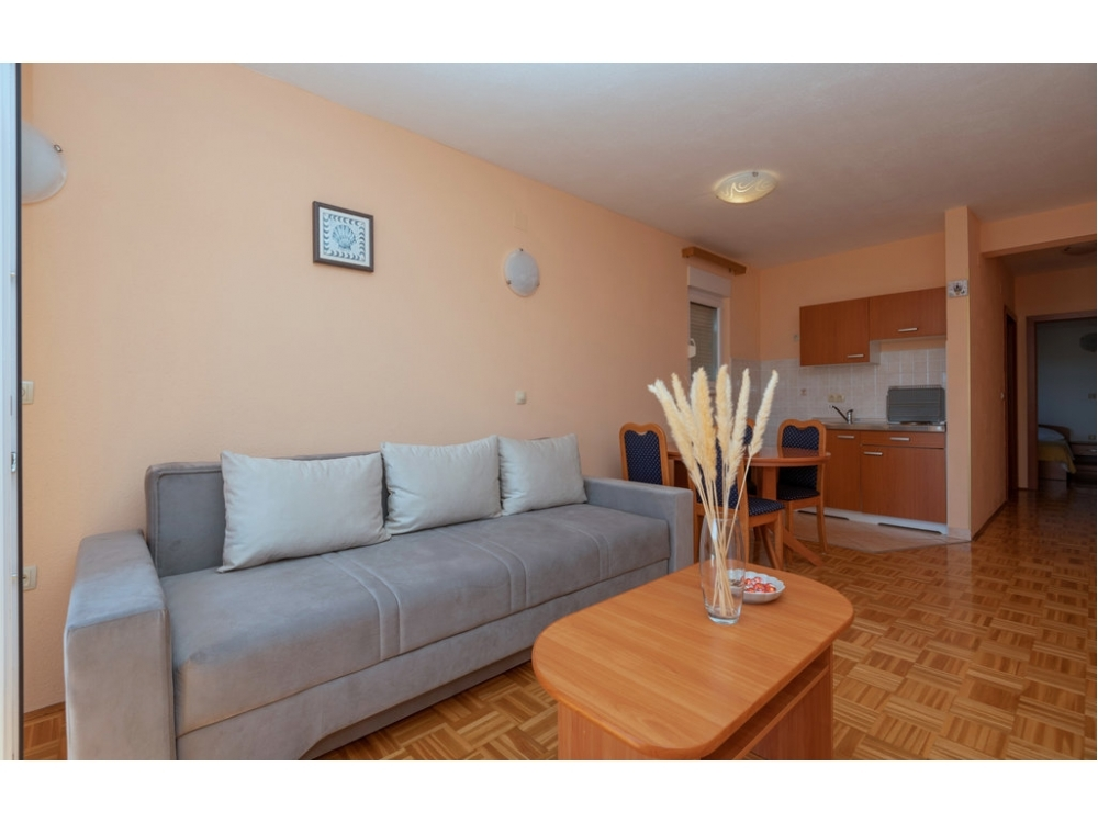Apartmány Begić - Makarska Chorvatsko