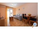 Appartements Begić - Makarska Kroatien