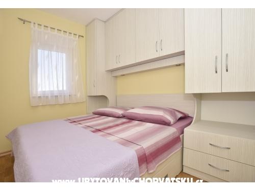 Apartmani Buba/Maslina - Makarska Hrvatska