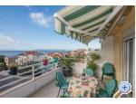 Appartements Buba - Makarska Kroatien