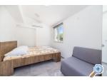Apartmány Dalmata - Makarska Chorvatsko